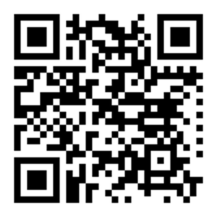 Contest QR Code 700